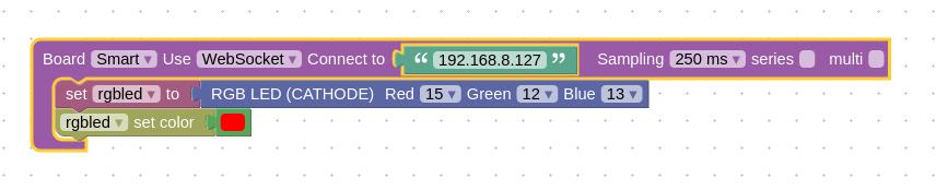 Blockly code