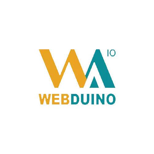 Webduino official logo